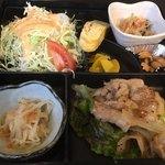 カジュアルレストラン 明日香  - 料理写真: