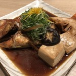 旬魚と個室居酒屋 嵐山  -