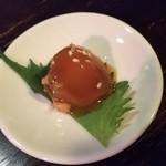 Miso Soup - 卵黄♪