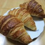 アヤパン - 料理写真:クロワッサン