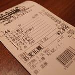 大衆酒場ヒダカ -