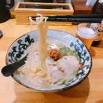 103343562 - 麺です(^◇^;)