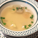 タイレストラン Smile Thailand - トムヤムスープ