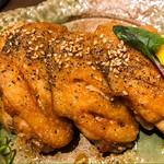 八重洲 地鶏専門個室 玄 -