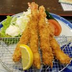 銀しゃり食堂 - 料理写真: