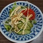 山田屋 - 生野菜