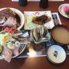 海鮮食堂 そうま水産 - 料理写真:漁師の昼飯