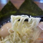 まるわ - 麺リフト
