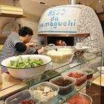 Pizzeria Asso da yamaguchi - 薪窯