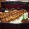 料亭かわてつ - 料理写真:鰻重。