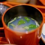 大國屋鰻兵衛 - 汁