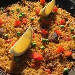 スペイン料理 ルナソル -