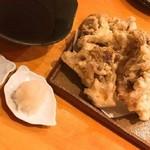 103366779 - 「舞茸天ぷら」