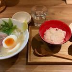 KYOTO MISO RAMEN KAZU - チンクエチェント セレクション