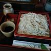 そば処 妙高 - 料理写真:もりせいろ大(800円)