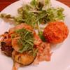 洋食カフェ フライパン - 料理写真: