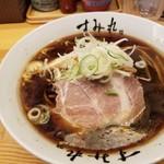すみれ - 料理写真:正油(税込820円)