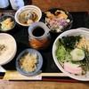 みさ穂 - 料理写真:おろしそばランチ