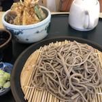 八駿庵 - 料理写真: