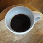 コーヒー&バナナ - フレンチロースト