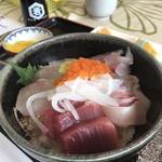 大敷食堂 - 料理写真: