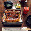 高ばし 尾張屋 - 料理写真:鰻重(並盛)