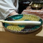 佐藤 - 鹿児島産ホワイトアスパラ