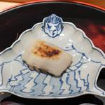 佐藤 - からすみ餅