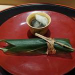佐藤 - さより寿司、なまこ