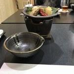 ふじ吉 - 料理写真:
