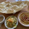 インド・ネパール アジアンレストラン AMA - 料理写真:ランチセット、キーマカレー