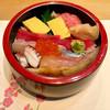 鮨処さくら - 料理写真:生ちらし  ¥1200