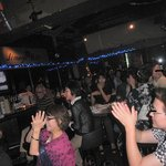 Jimmy's Bar Lounge - まだまだ盛り上がります