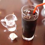 PIZZA17 - アイスコーヒー