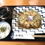 103395656 - おすすめランチ(ミニ昼膳) 1650円(税込)