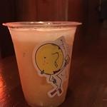 蜆楽檸檬 - バナナ サワー