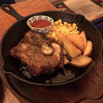 Jamming Dining - ジャマイカンチキン