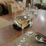 エヴ? - おすすめの白ワイン。