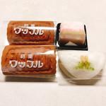 103399676 - 和菓子も買いました❤︎