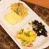 東横INN - 料理写真:朝食のおかず2019年3月