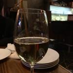 炭焼き&ワイン ドリフト - 白
