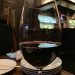 炭焼き&ワイン ドリフト - 赤