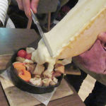 CheeseTable -
