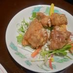 Akasakarikyuu - 油淋鶏