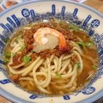 度小月 - タンツー麺(50元)