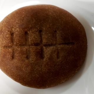 小島かふぇ - 料理写真:釜石ラグビーパイ(チョコ):平面