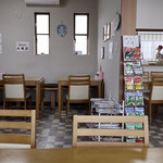 ママーズ キッチン ムラマサ - テーブル席