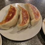 天鴻餃子房 -