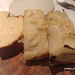 クッチーナ イタリアーナ ガッルーラ -