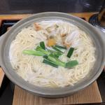 福ちゃんラーメン - 開放
